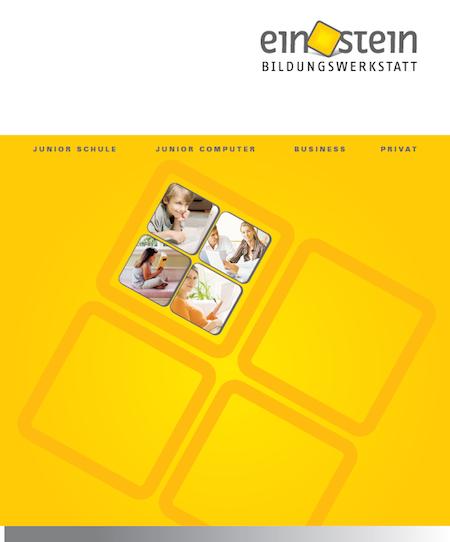 ein.stein Schulungsunterlagen: HTML5 - Grundlagen der Erstellung von Webseiten